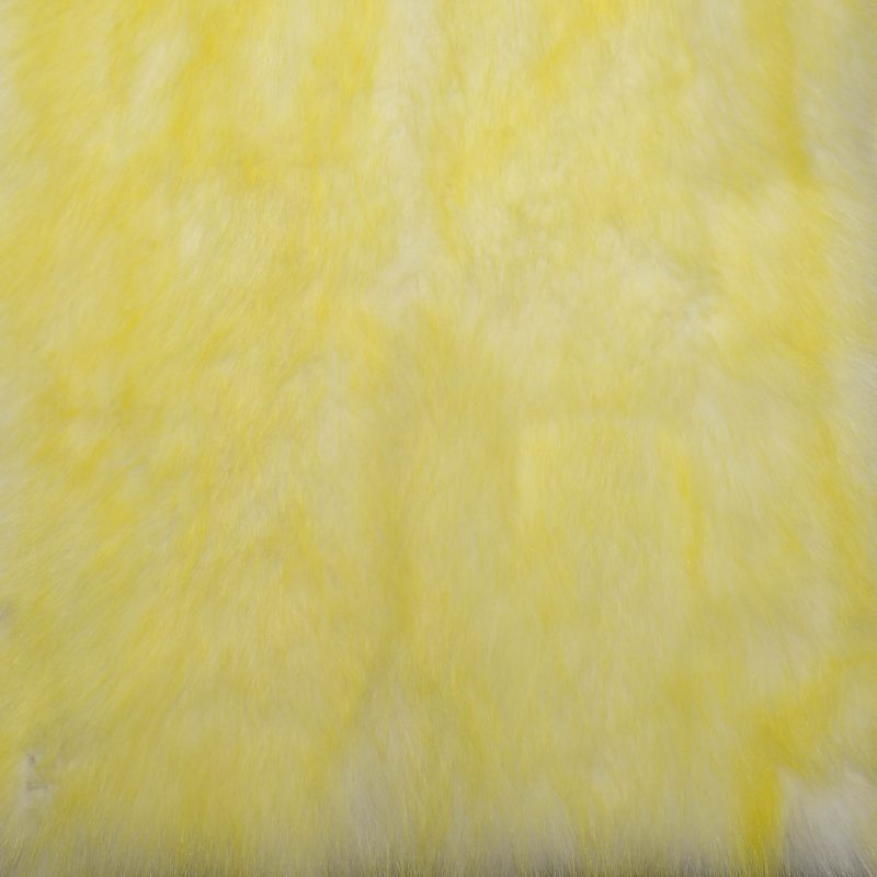 Volpe Cloud Yellow